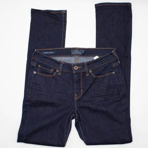 Lucky Brand Jeans Brooke Straight 6/28